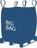 conditionnement big bag